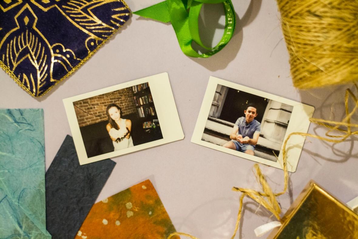 1 - Mary & Ryan